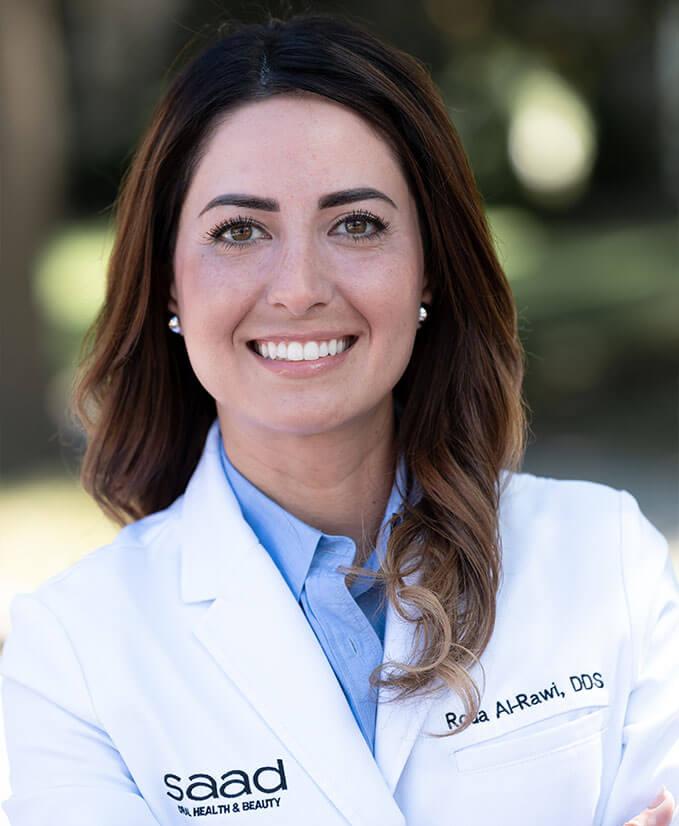 dr roua